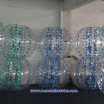 Inflatable Bumper Bubble Soccer Ball colorful